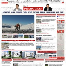 Ziarul Prahovean