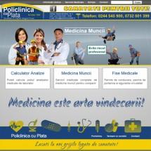 Policlinica cu Plata Ploiesti